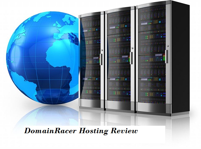 Cheap and best web hosting in india (Domainracer review)