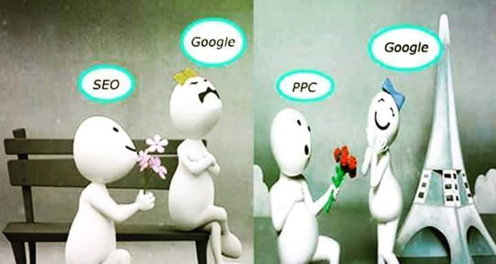SEO content writing tips (Google as Girl friend)