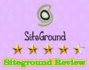 Siteground Gogeek Review:  Before choosing siteground read this 1