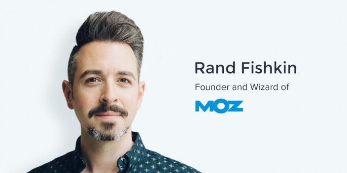 SEO expert Rand-Fishkin
