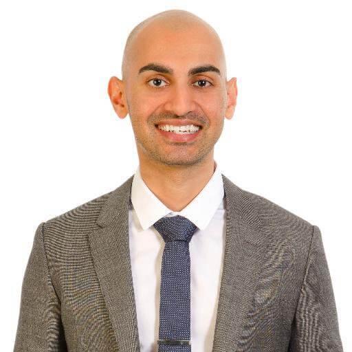 SEO expert - Neil Patel