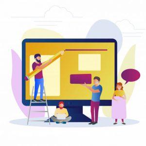 Website Development-SEO expert in Bangalore