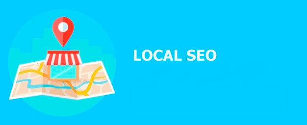 local-seo-banner or Google My Business- SEO Expert in Bangalore