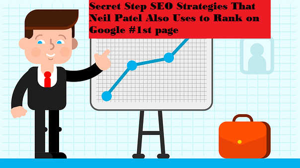 5 SEO Strategies That Neil Patel Also Uses to Rank In 2019