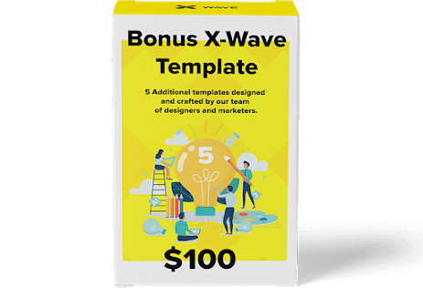 Bonus 2-x-wave review