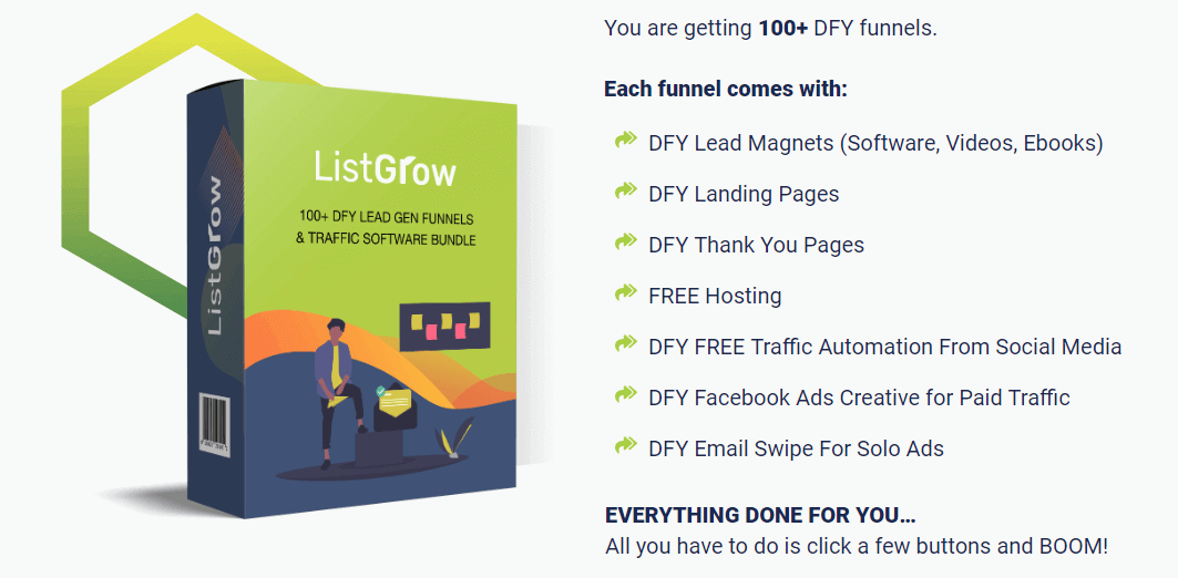 ListGrow Review: What