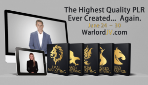 Signature series PLR Review
