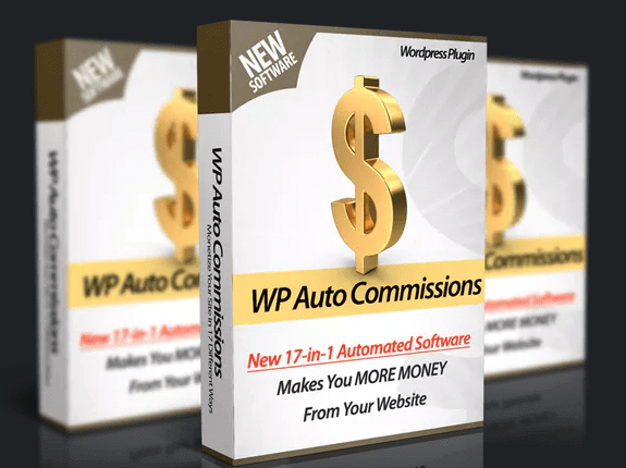 WP Auto commission Review: