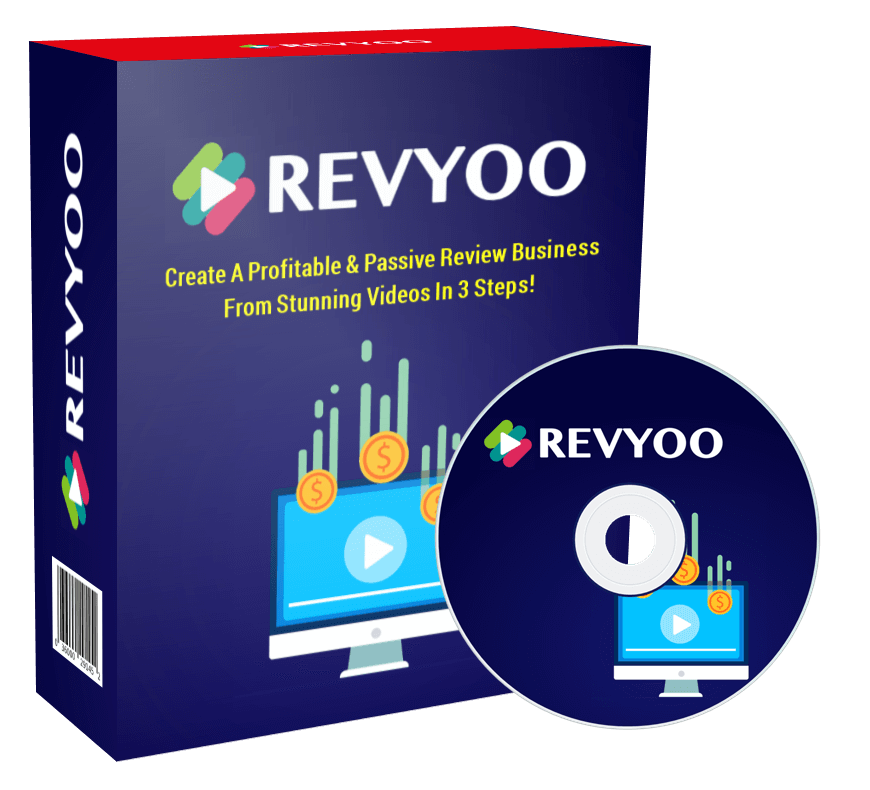 Revyoo Review: Real user review+ $50000 worth Massive Free Bonuses  12