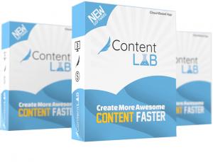 ContentLab Review:Real User Review+Massive Bonus+Discount+OTO 1