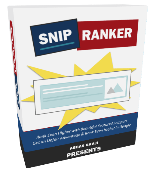 Snip Ranker Review