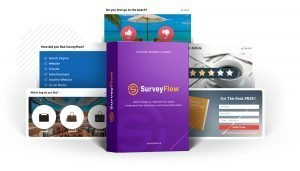 SurveyFlow Review: Massive Discount+Huge Bonus+OTO'S+Demo 1