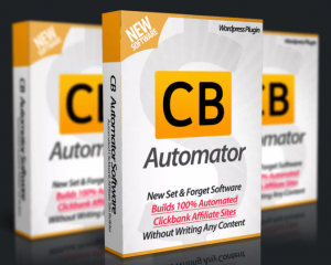 CB Automator review: Massive Bonus+Coupon Code+OTO+Demo 1