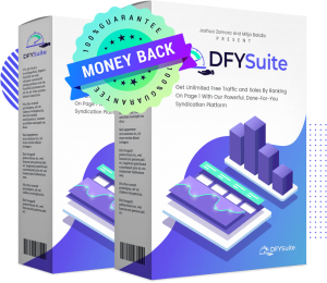 DFY Suite Review 1