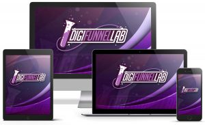 DigiFunnel Lab ReviewCoupon(40% Discount)+Huge bonus+OTO+Demo 1
