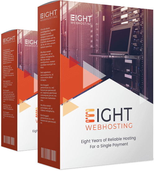 Eight Web hosting Review