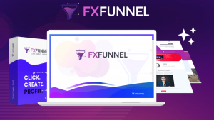 FXFunnel Review: Massive Bonuses+Discount+OTO'S+Demo+ 1