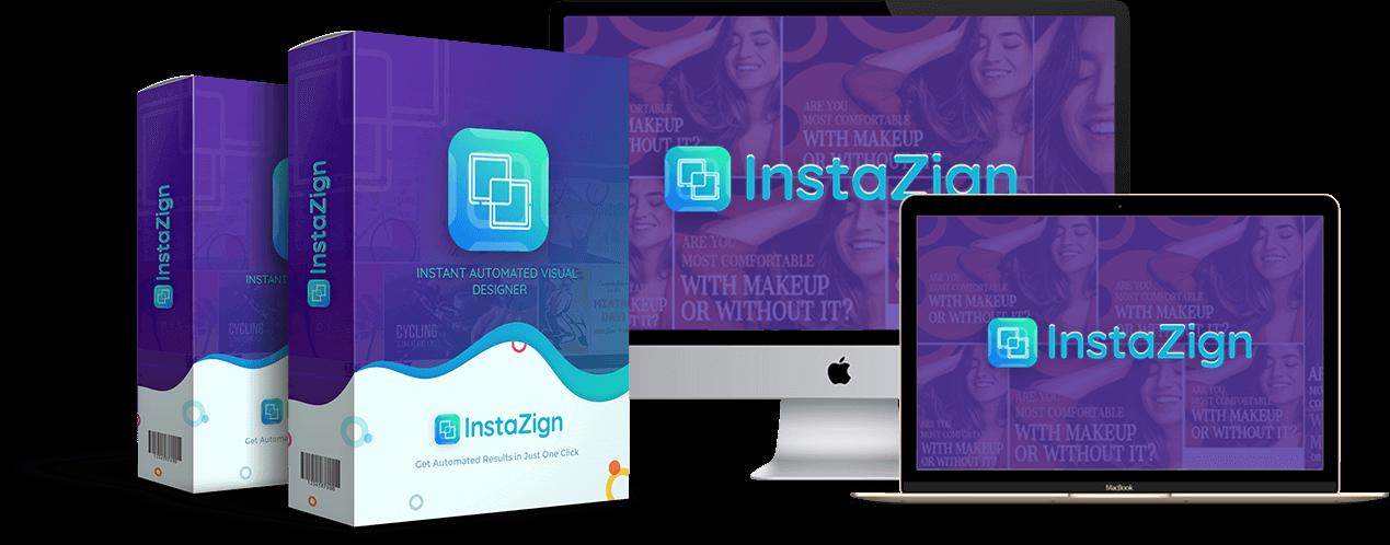 Instazign Review