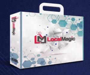 Local Magic Review: Discount+Huge Bonus+OTO'S+Demo+JV 1
