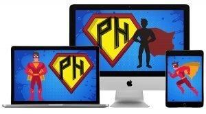 Profit Hero Review: Huge bonus+Massive Discount+OTO's+Honest Review 1