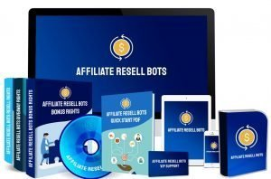 Resell Bots Review: Massive Bonus+Launch Discount+OTO'S+Demo 10