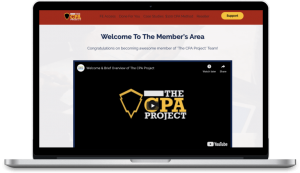 THE CPA PROJECT Review: Huge Bonus+Discount+OTO+Demo 12