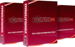 VidKreator Max Review:Real user Review+Massive Bonus+Discount 1