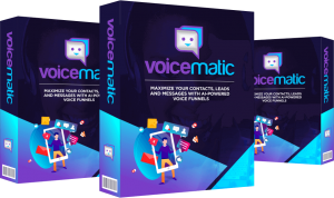 VOICEMATIC REVIEW: Real user Review+Huge Bonus+OTO's+Coupon 13