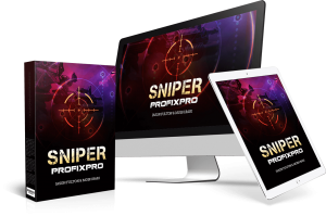 SniperProfixPro Review: Get Huge Bonus and Launch Discount Here 3