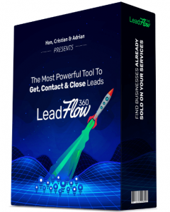 LeadFlow360 Review: Real User Review+Huge Bonus+Discount+OTO 1