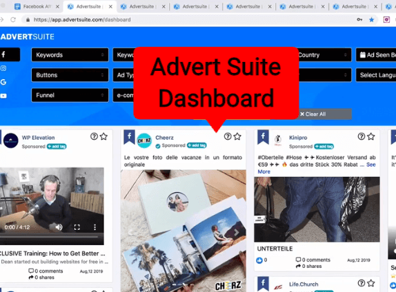 Advertsuite review11