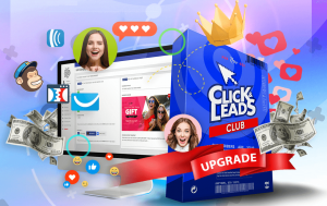 Click&Leads Review: Launch Discount and Special Bonus 1