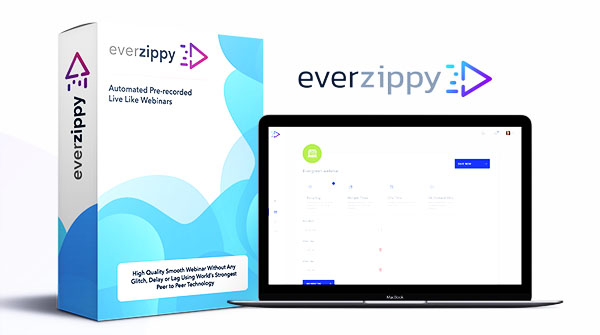 EverZippy Webinars Review