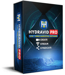 Hydravid PRO Review: Special Bonus+Coupon(Save 60%)+OTO+Demo 1