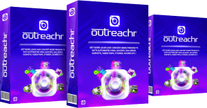 Outreachr Review: Launch Discount and Special Bonus 1