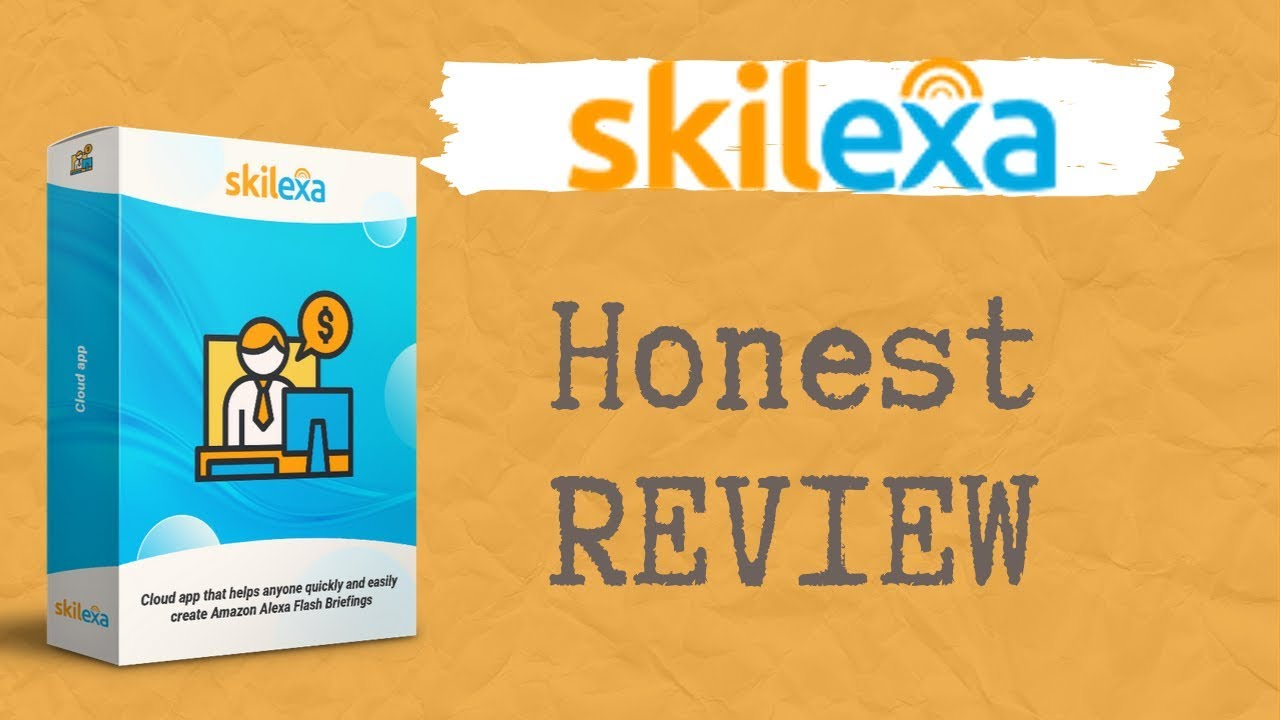 Skilexa Review 2