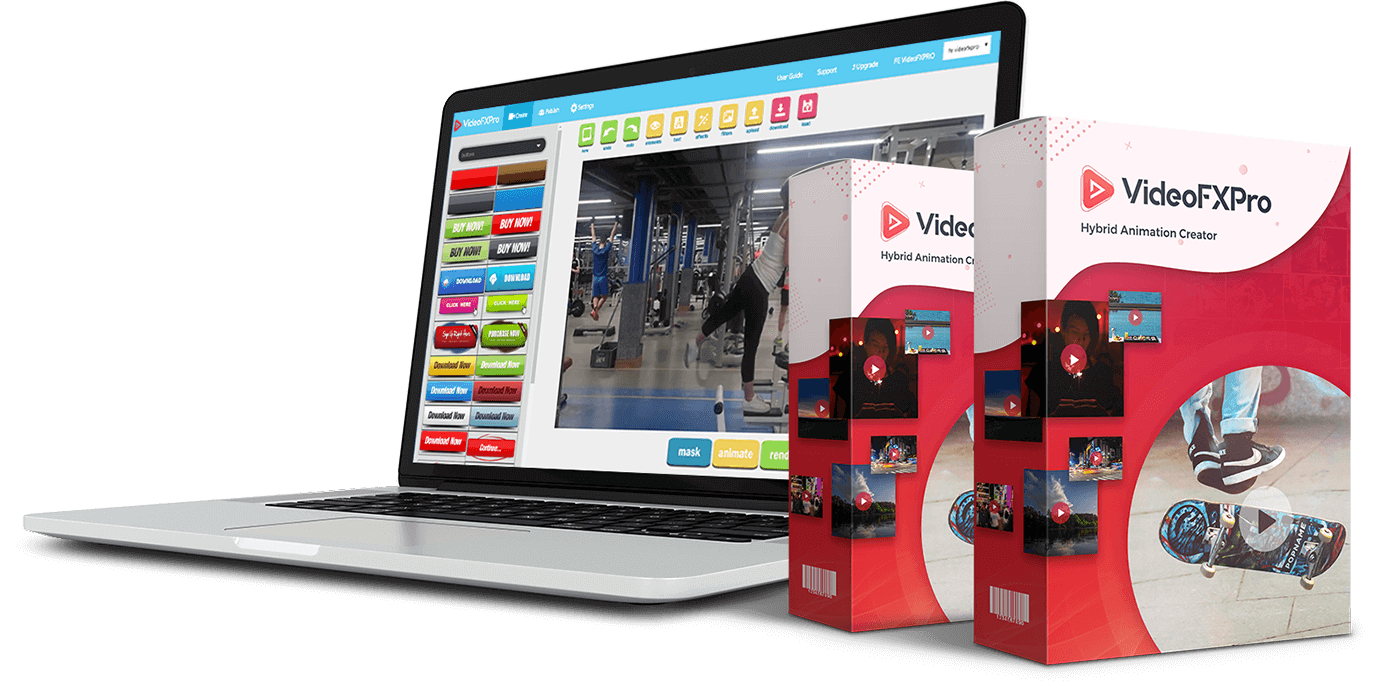 Video Fx pro Review -what is VideoFX pro