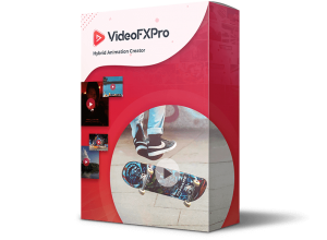 Video Fx pro Review front nd