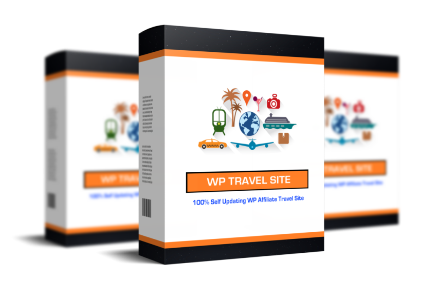 WP travelsite Review