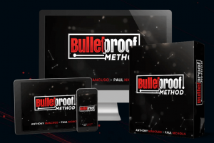 Bullet Proof Method Review: Bonus & Discount