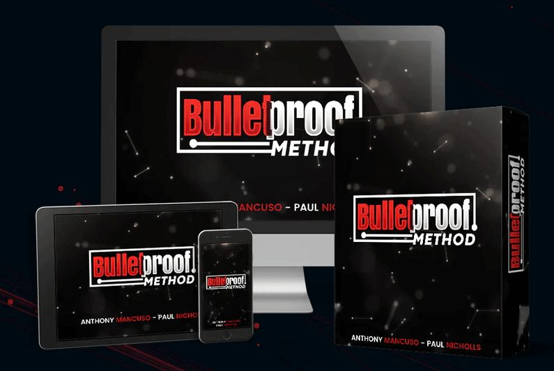 Bullet Proof Method Review: Bonus & Discount