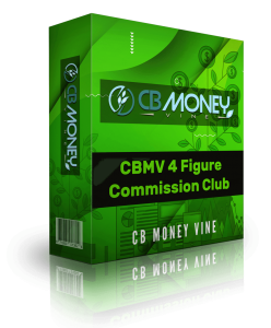 CB Money Vine OTO3