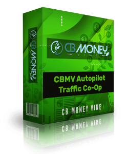 CB Money Vine OTO4