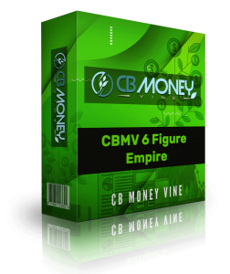 CB Money Vine OTO 5