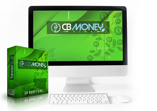 CB MONEY VINE REVIEW: Huge Bonuses & Discount