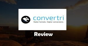 Convertri Review: 14-day Free trial + Discount 1