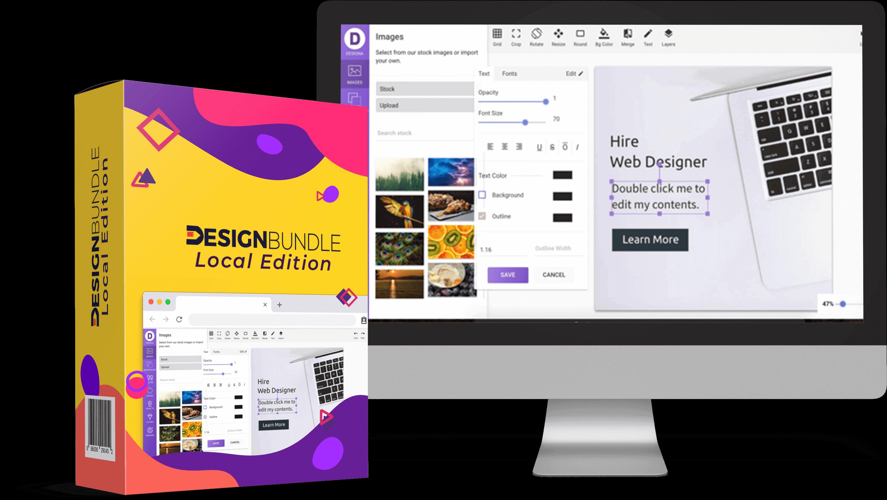 Design Bundle Local Edition Review 12