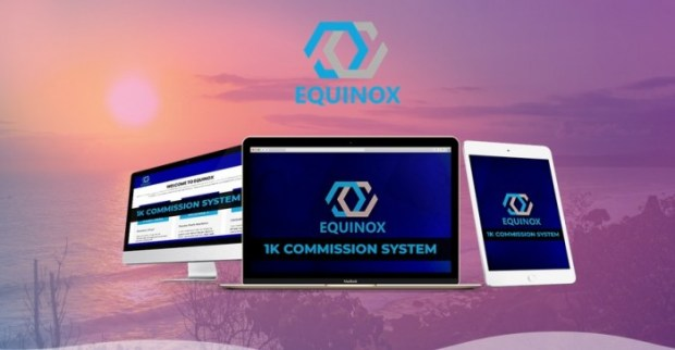 Equinox Review 1
