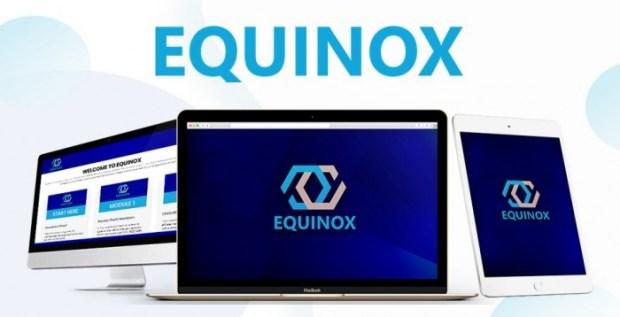 Equinox Reviews 1
