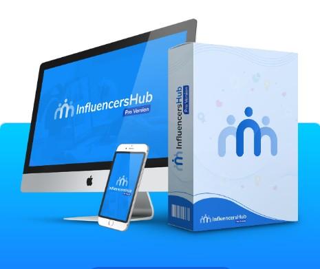 Influencers Review: Huge Bonus+Discount